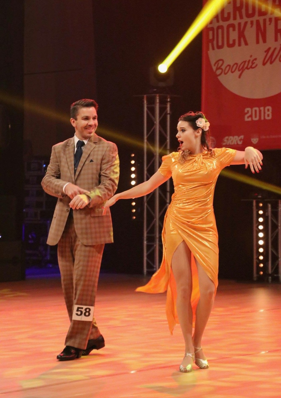 Ines Kyburz & Markus Berghahn
