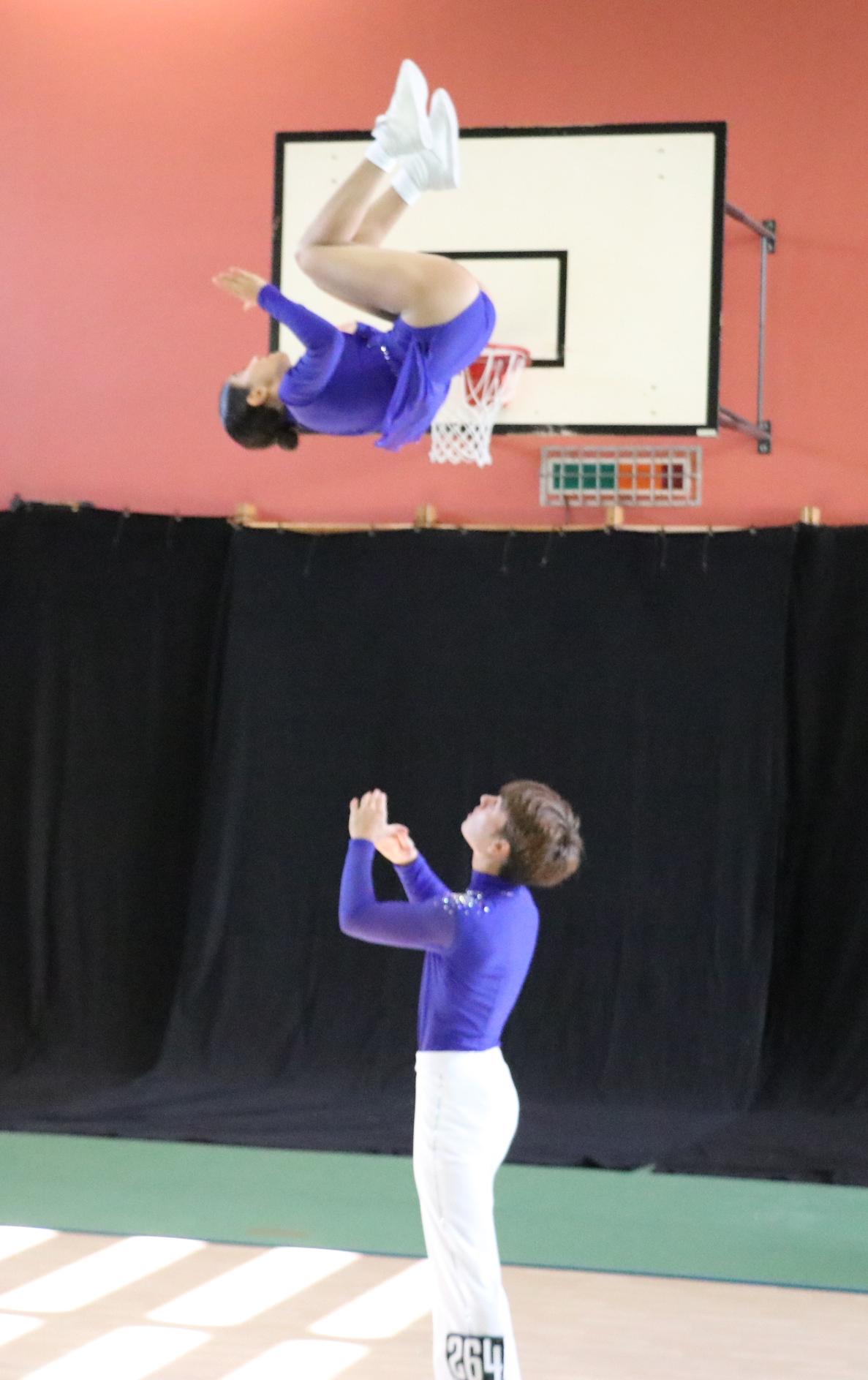 Tijda Yilmaz & Bruno Ferreira